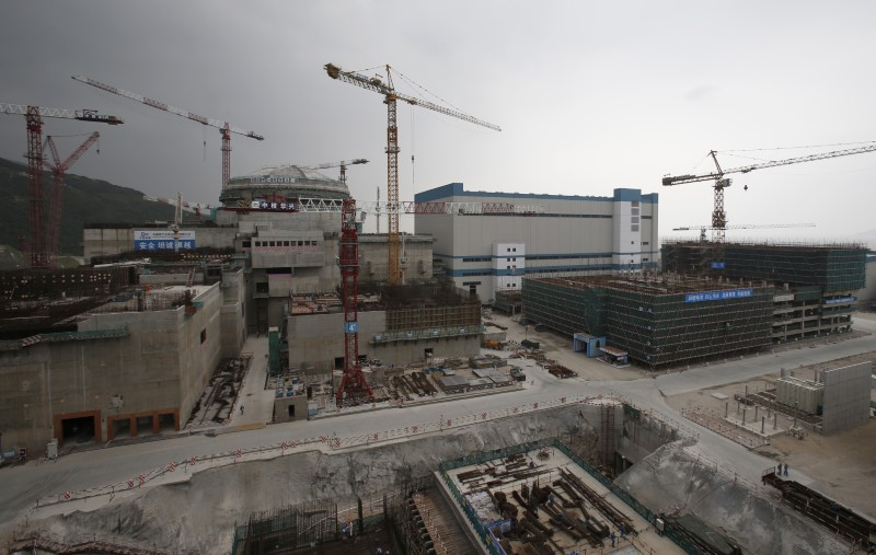 CNN أنباء عن حادثة نووية خطيرة في الصين
