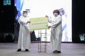 إعلان أسماء الفائزين بجائزة أمير الجوف لأفضل إنتاج للزيت والزيتون - المواطن