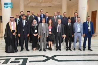 ممثلو وزارات الإعلام العرب يبحثون إستراتيجية التعامل الإعلامي مع الأحداث الإرهابية - المواطن