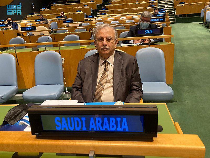 وزير الخارجية: الإرهاب يشكّل تحديًا للأمن والسلم الدوليين - المواطن