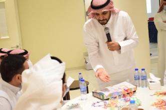 تطوع خيراً: برنامج لنشر ثقافة التطوع بين شباب حفر الباطن