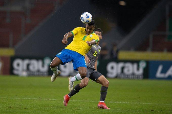 ترتيب السيليساو بعد الفوز بـ مباراة البرازيل ضد الإكوادور