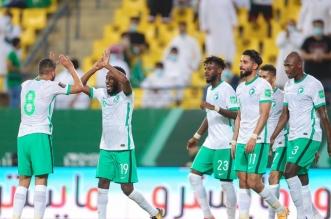 تصفيات مونديال 2022 - المنتخب السعودي - مباراة السعودية وسنغافورة - المنتخب السعودي - السعودية واليمن