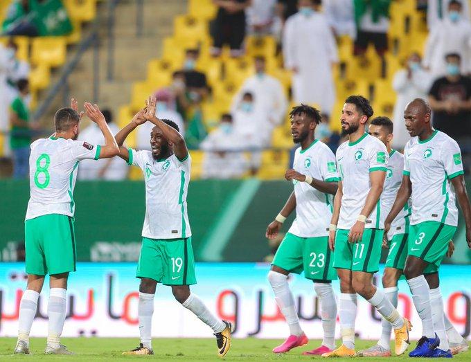 المنتخب السعودي - السعودية واليمن