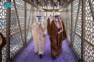 وزير خارجية دولة الكويت يصل الرياض - المواطن