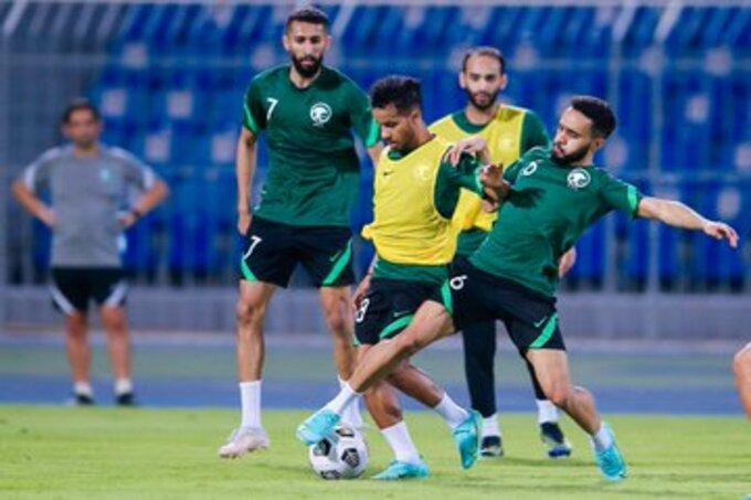 تشكيل المنتخب السعودي المتوقع لمواجهة سنغافورة