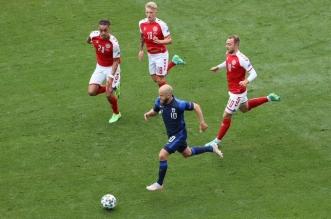 الدنمارك وفنلندا