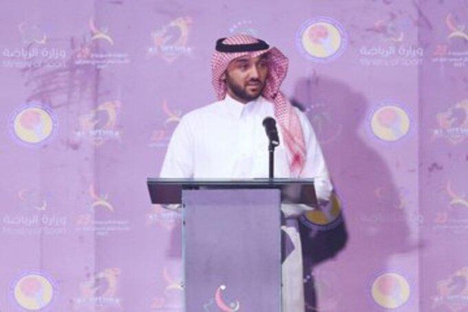 لقطات من افتتاح وزير الرياضة لـ منافسات بطولة آسيا الـ23 للأندية بـ كرة اليد