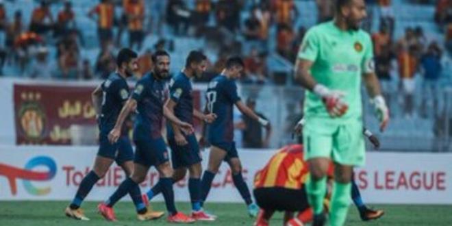صورة الأهلي المصري يحقق فوزًا ثمينًا أمام الترجي