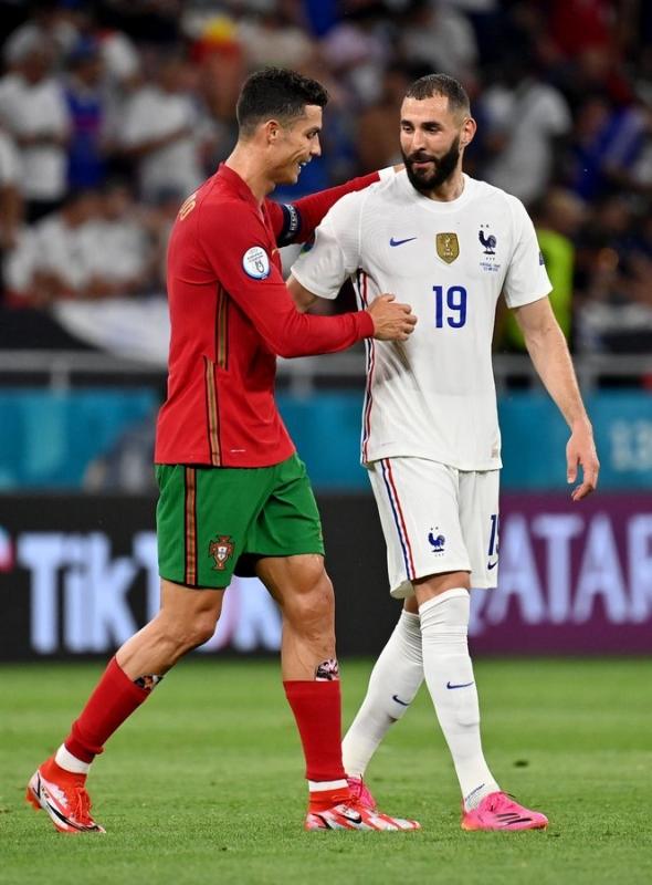 البرتغال وفرنسا