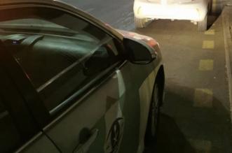 ضبط قائد مركبة يقود بسرعة جنونية معرضًا حياة الآخرين للخطر في جدة - المواطن
