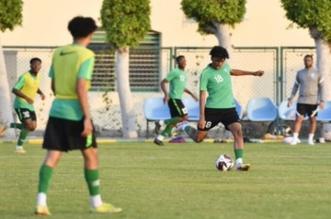 السعودية واليمن - المنتخب السعودي تحت 20 عامًا
