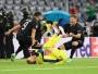 ألمانيا ضد منتخب المجر