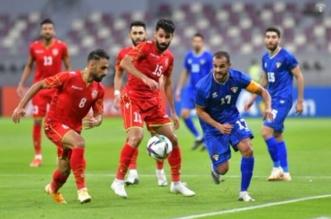بدر المطوع - منتخب الكويت والبحرين
