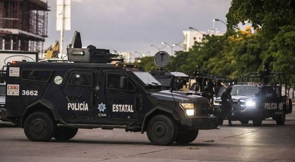 صورة مقتل 15 شخصاً بإطلاق نار شمالي المكسيك
