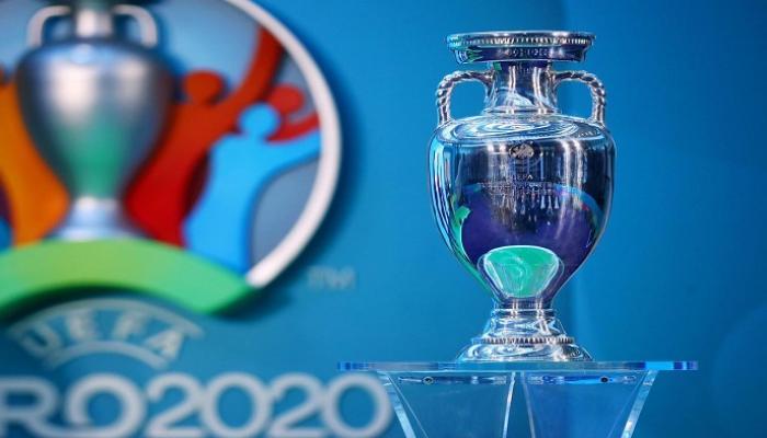 موعد مباريات السبت في يورو 2020