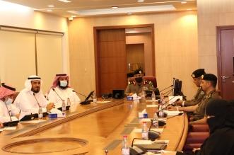 بلدي الرياض والمرور يناقشان أولويات السكان من الطرق ومداخل الأحياء - المواطن
