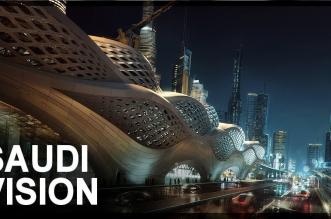 The Line ونيوم مشاريع سعودية رائدة لا مثيل لها عالميًا