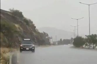 توقعات بـ طقس غير مستقر اليوم: أمطار وغبار - المواطن
