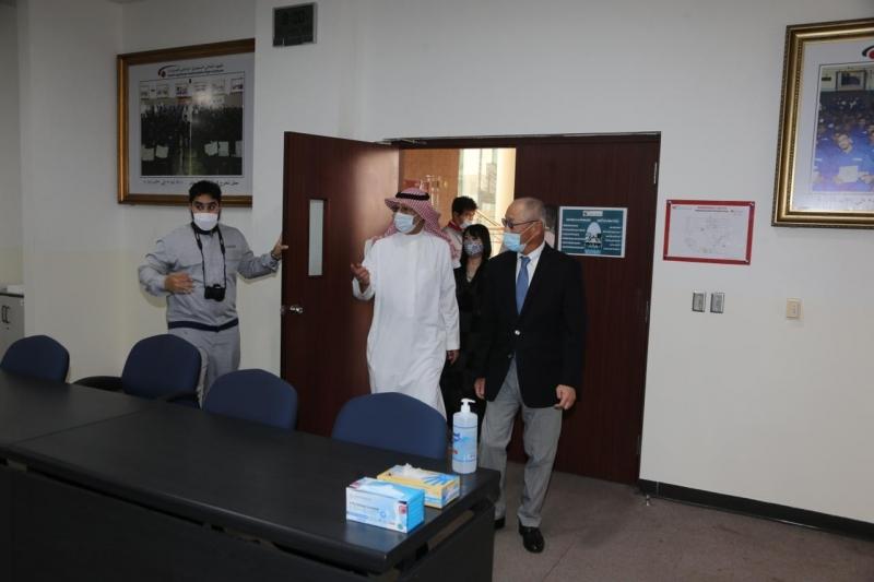 السفير الياباني بالمملكة : تجربة اللقاح عظيمة والسعودية لم تفرق بين مواطن ومقيم - المواطن