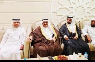 زواج علي البارقي من ابنة الإعلامي حسن الشهري - المواطن