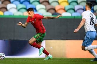 جواو كانسيلو - منتخب البرتغال