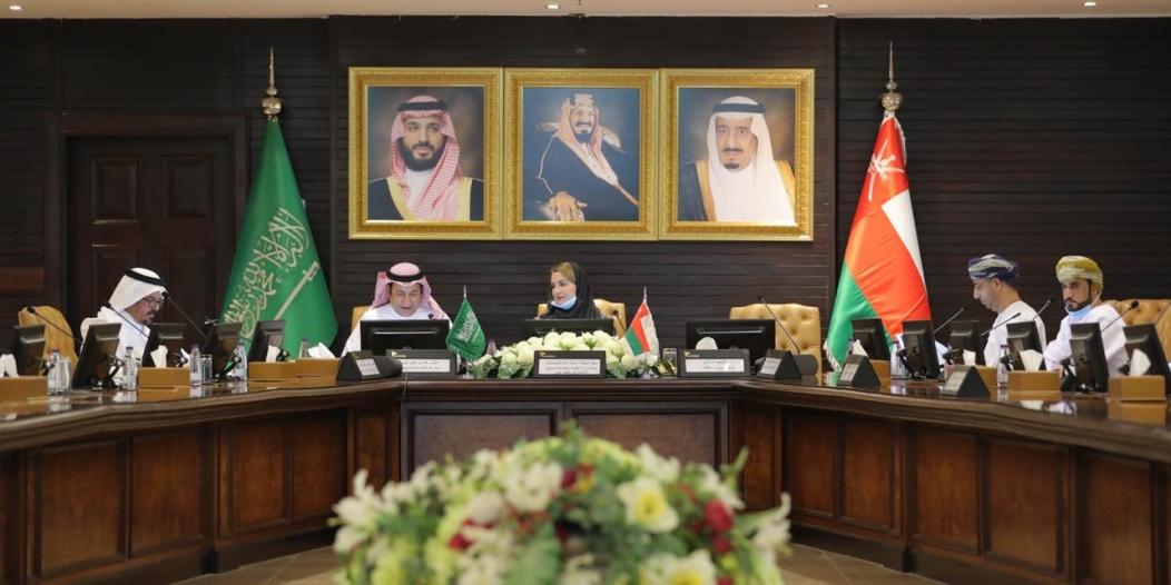وفد عماني يطرح باتحاد الغرف السعودية 150 فرصة استثمارية بقيمة 15 مليار ريال