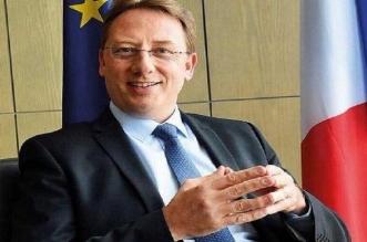 السفير الفرنسي: فجعني نبأ سقوط طائرة مسيرة حوثية فوق مدرسة بعسير - المواطن