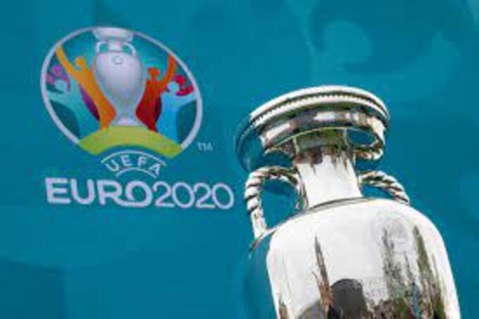 موعد مباريات الاثنين في بطولة اليورو 2020