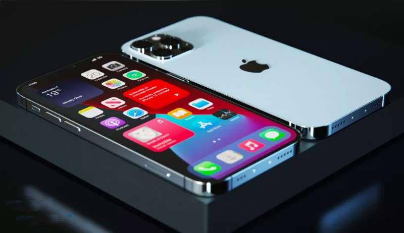 IPHONE 13 يستعين بشاشة خارقة من سامسونغ