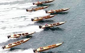 صندوق الاستثمارات وE1 Series يؤسسان أول بطولة عالمية لسباق القوارب الكهربائية - المواطن