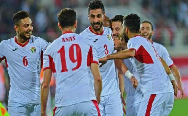 قرار الفيفا يؤهل منتخب الأردن لـ كأس العرب