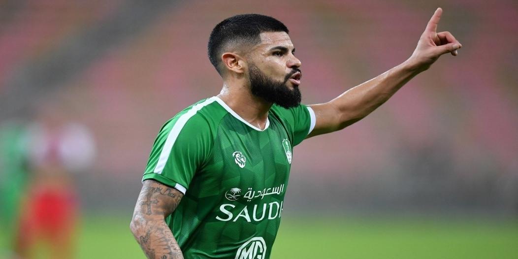 ثاني لاعب متوقع رحيله بعد لوكاس ليما