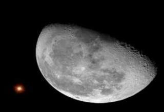 فلكية جدة: القمر سيقترن بزحل ويمكن رؤيته بالعين المجردة الليلة - المواطن