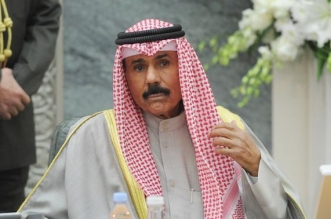 أمير الكويت يعفي وزير شؤون الديوان الأميري من منصبه - المواطن