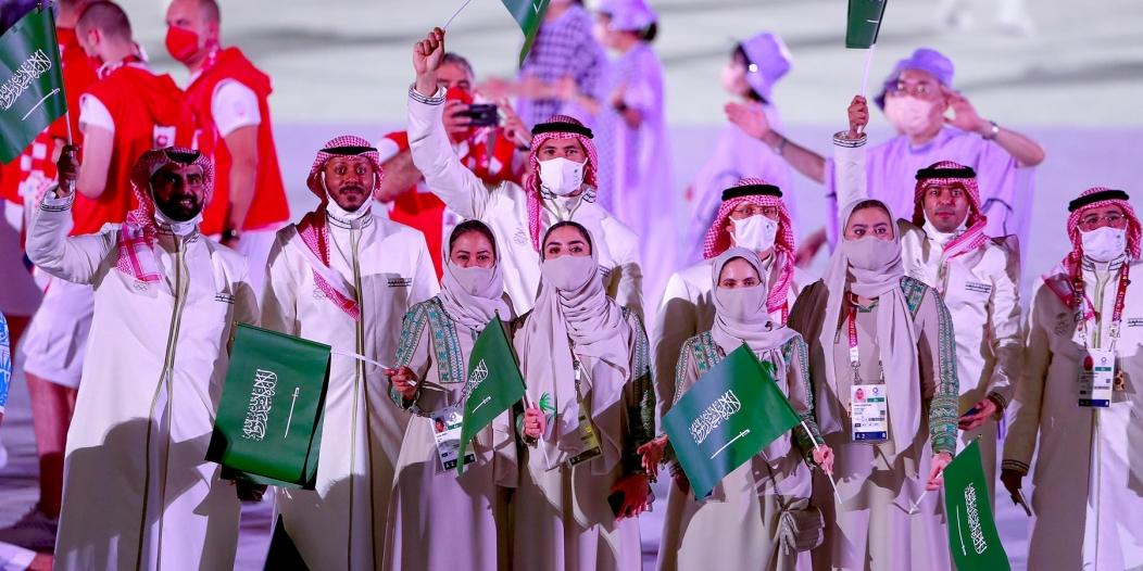 أضواء العريفي عن الأولمبياد: لحظات فخر بمشاركة تاريخية للسعودية