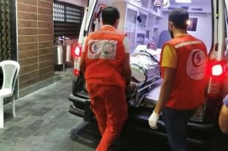 إسعاف المنية ينفذ 20 مهمة بتمويل من مركز الملك سلمان للإغاثة - المواطن