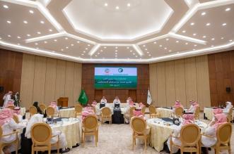 اجتماع وزير الرياضة مع رؤساء أندية دوري المحترفين