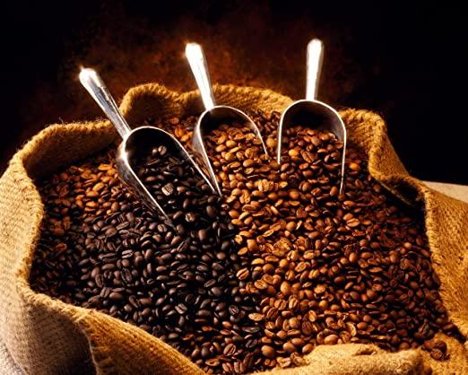 ارتفاع سعر القهوة والشاي بسبب ثلوج البرازيل