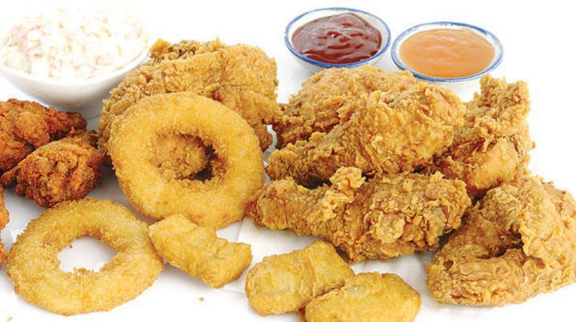 احذروا الأطعمة المقلية تسبب الكوليسترول وتزيد الوزن