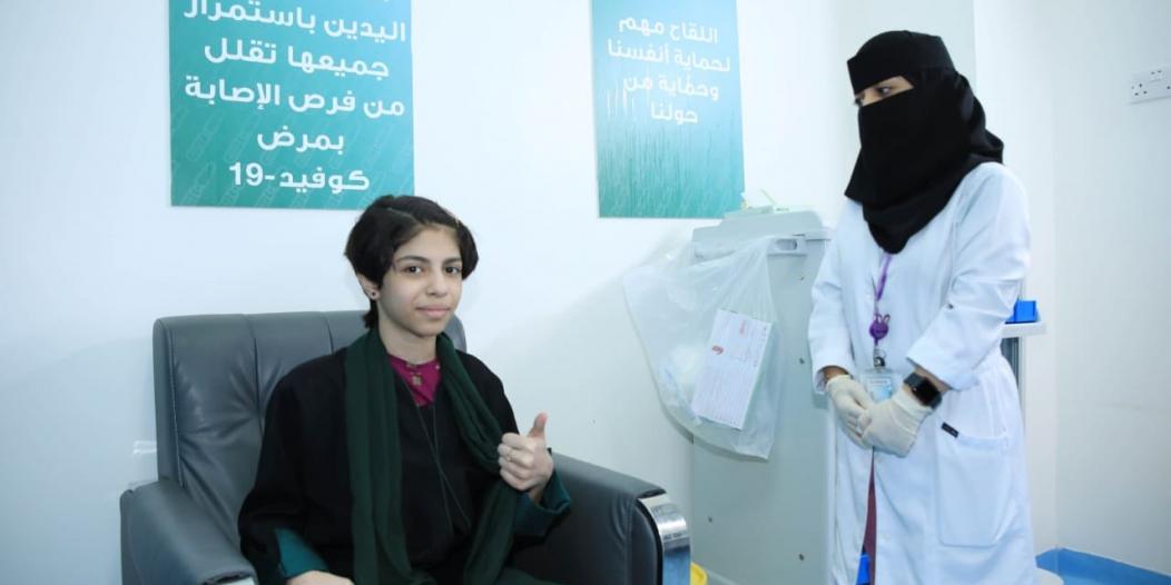 التعليم والصحة تتفقان على تطعيم 5 ملايين طالب وطالبة الشهر الحالي
