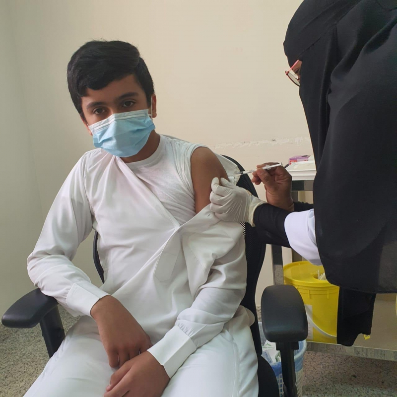 التعليم والصحة تتفقان على تطعيم 5 ملايين طالب وطالبة الشهر الحالي - المواطن
