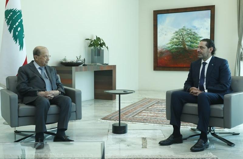 سعد الحريري يعتذر عن تشكيل حكومة لبنان بعد 9 أشهر من الفشل