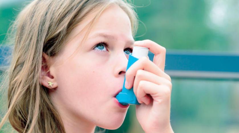 هكذا يؤثر الغبار على أطفال الربو