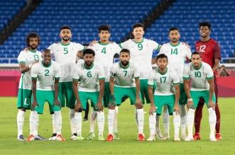السعودية في الأولمبياد