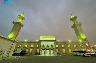 الشؤون الإسلامية تتم خطتها الاحترازية بمسجد المشعر الحرام - المواطن