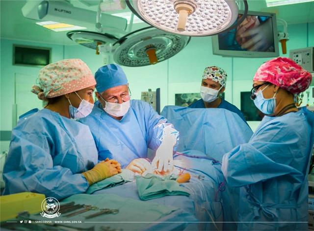 قصص نجاح فصل التوائم تُحول المملكة إلى أيقونة تفوق طبي استثنائي - المواطن