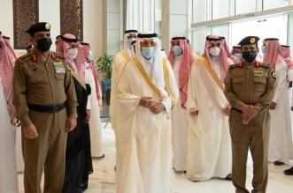 الفيصل ونائبه يزوران مقر القيادة في منى للاطلاع على الخطط الأمنية والصحية - المواطن