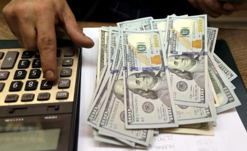 الليرة اللبنانية تسجل هبوطًا غير مسبوق .. الدولار بـ19400 - المواطن