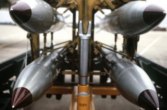 الولايات المتحدة تنتج صاروخًا نوويًا جديدًا